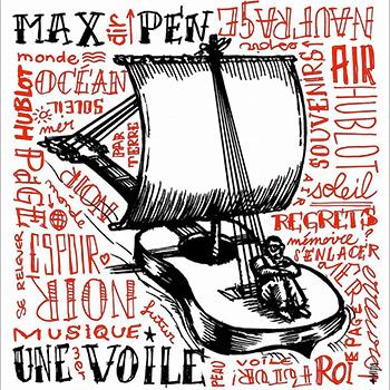 Max Pen – Une voile