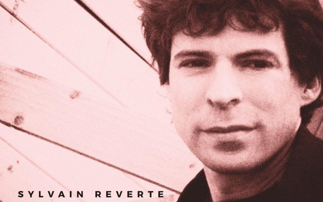 Sylvain Reverte – Soleil Rouge